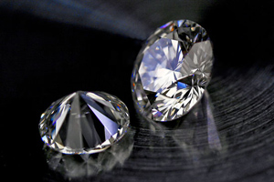 Caring for Diamonds