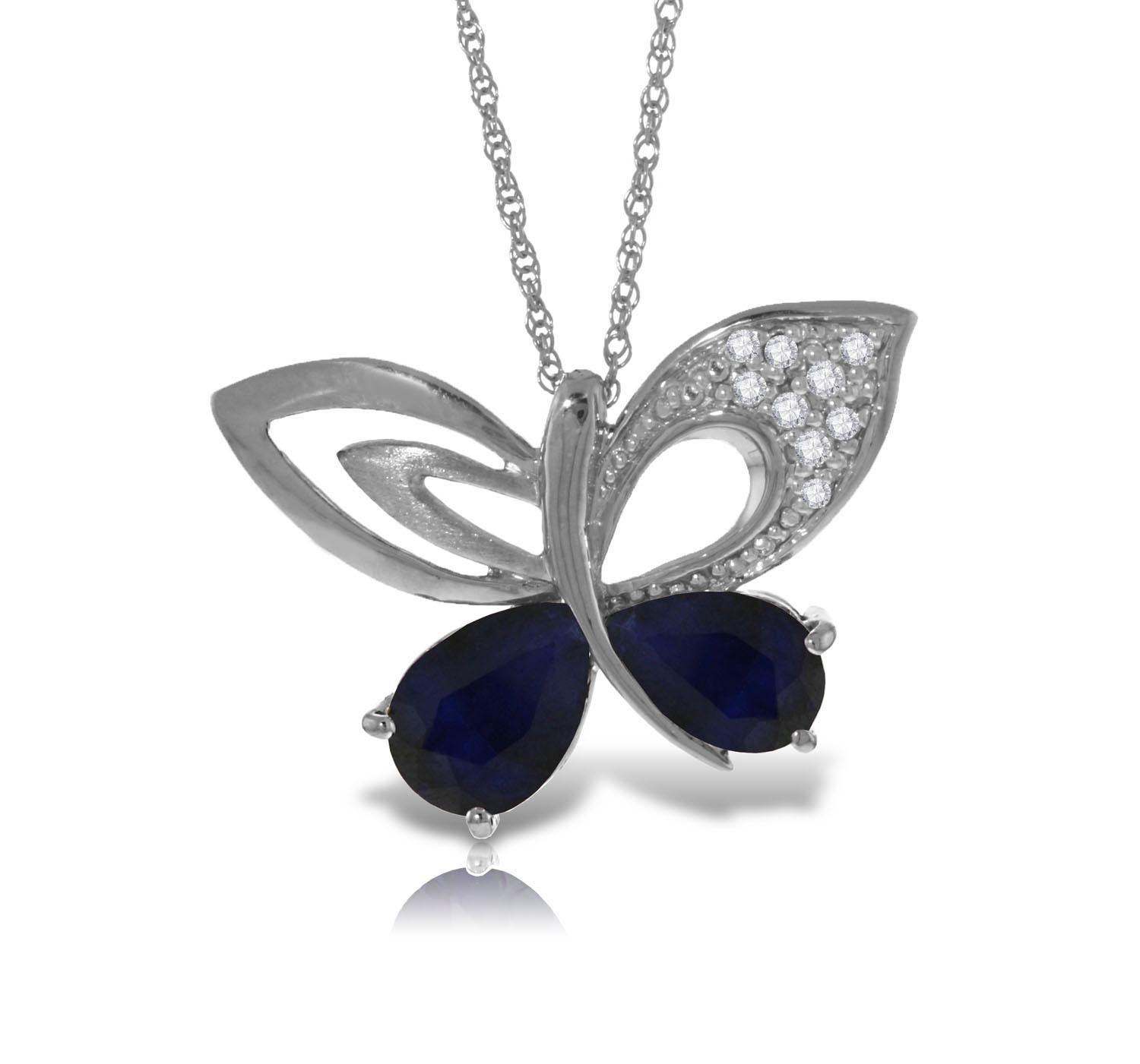 halo jennie kwon necklace designs sapphire products