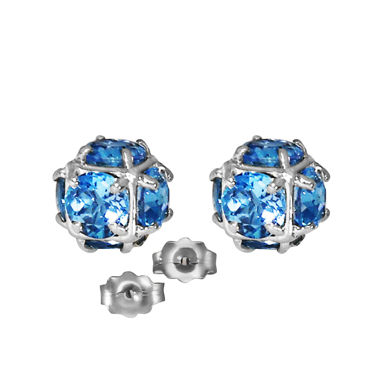 nl gifts rose ice riveting topaz with round her gold studs blue halo for jewelry set diamond in rg stud white earrings pave