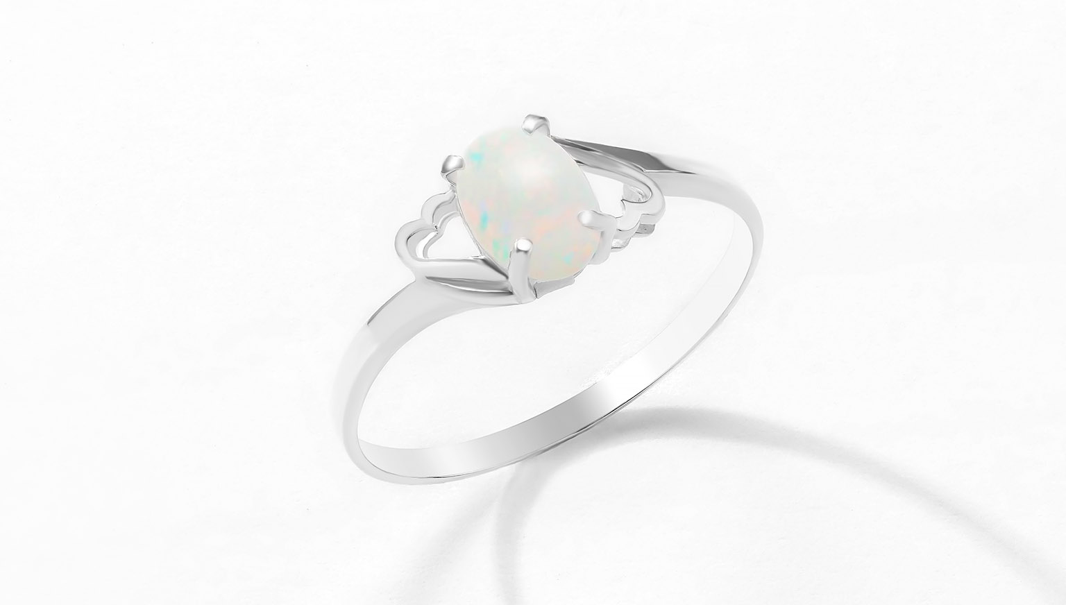 October's Birthstone - Opal Jewellery