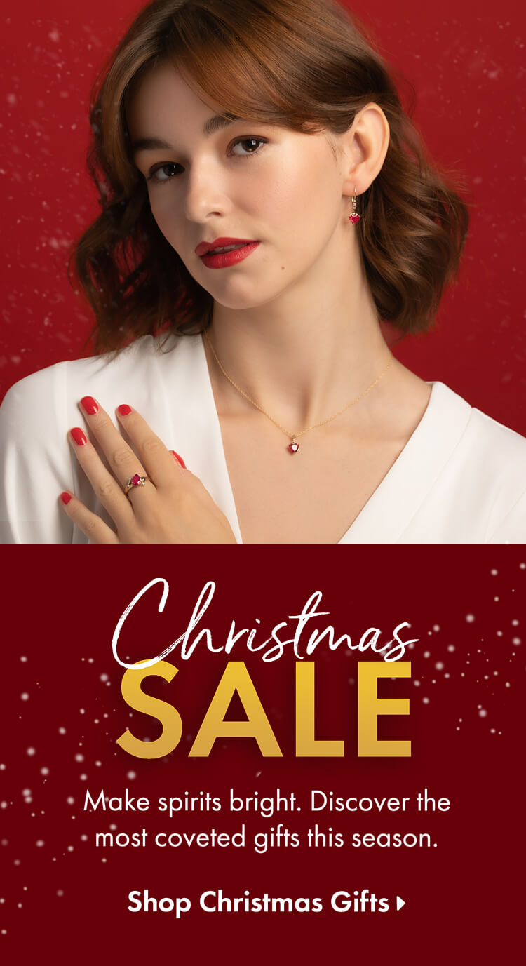 Christmas Sale - Make spirits bright. Discover the most coveted gifts this season.