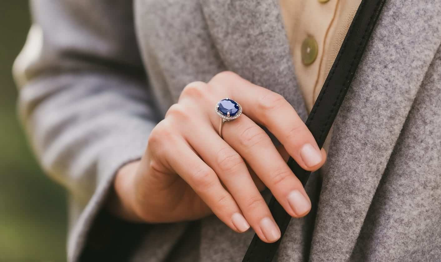 The Sapphire Gift Guide