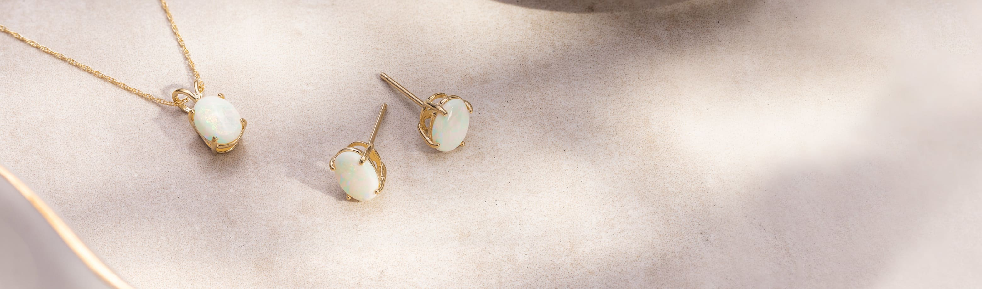 The Opal Gift Guide